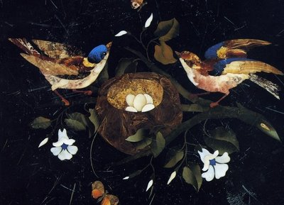 Floransa Mosaik Sanatı