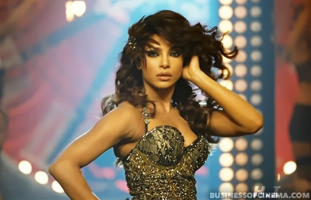 Priyanka Chopra Hot Images in Gunday Movie - HOT IMAGES