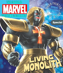 Living Monolith