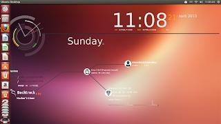 تحميل  ubuntu-13.04