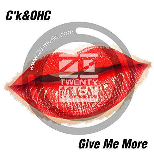 [Single] C'k&OHC – Give Me More (2015.11.04/MP3/RAR)