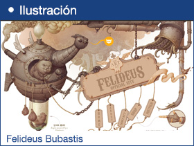Felideus Bubastis