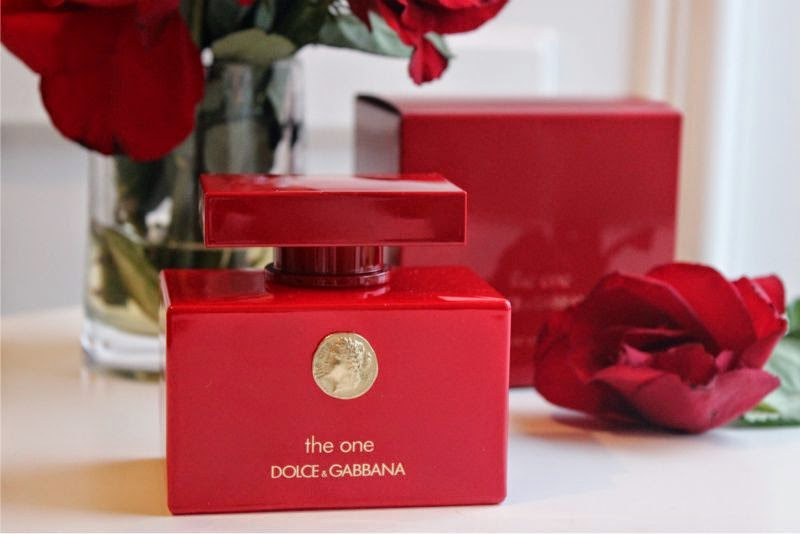 Dolce & Gabbana The One Collector's Edition Eau de Parfum