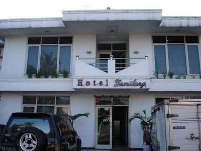 Hotel Gemilang Bandung