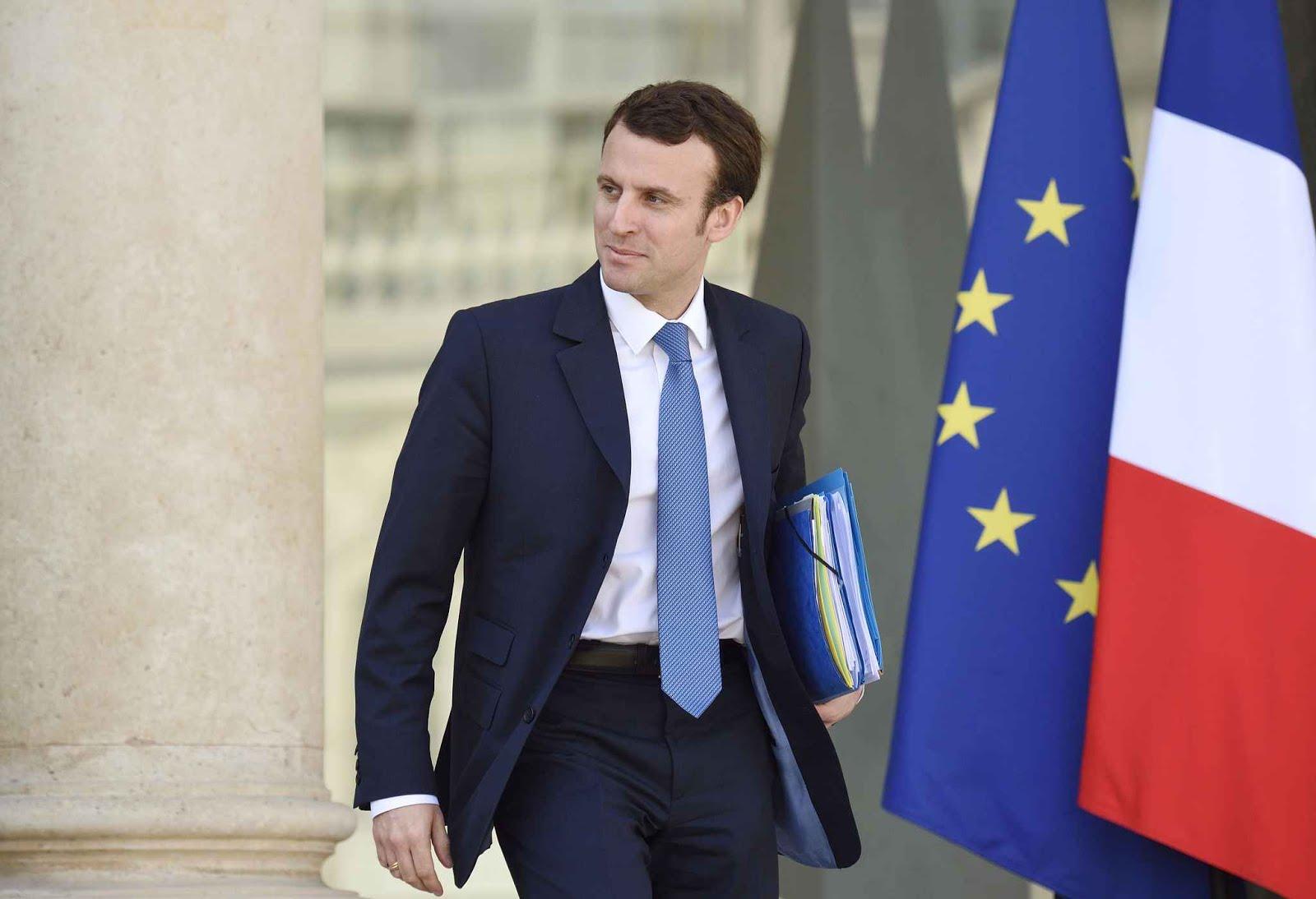 Nuestro hombre en Francia