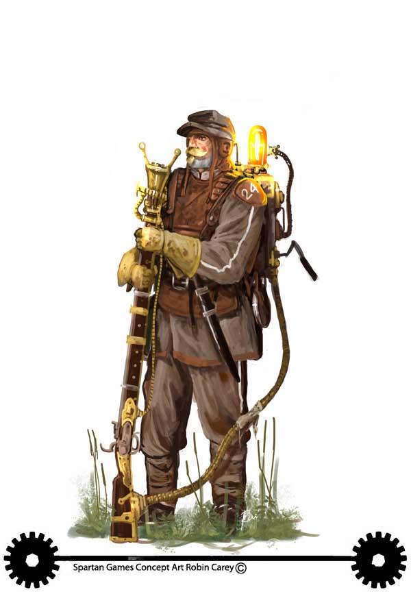 [Steampunk] Soldats Steampunk RJC_DW_FSA_INF_0272dpi