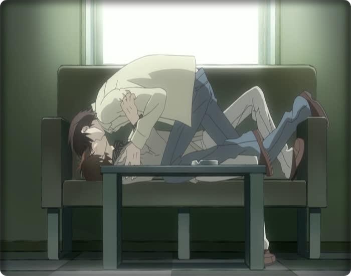 Anime Yaoi Fc  Sekaiichi%2Bhatsukoi%2Bcap%2B2