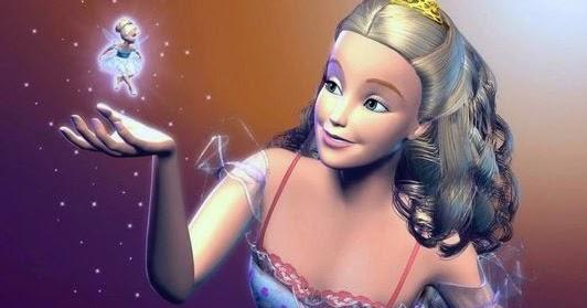 Watch Barbie In The Nutcracker 2001 Full Movie Online: Barbie In The Nutcracker (2001) Full Movie Online