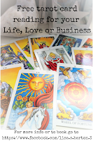 Business success tarot card readings