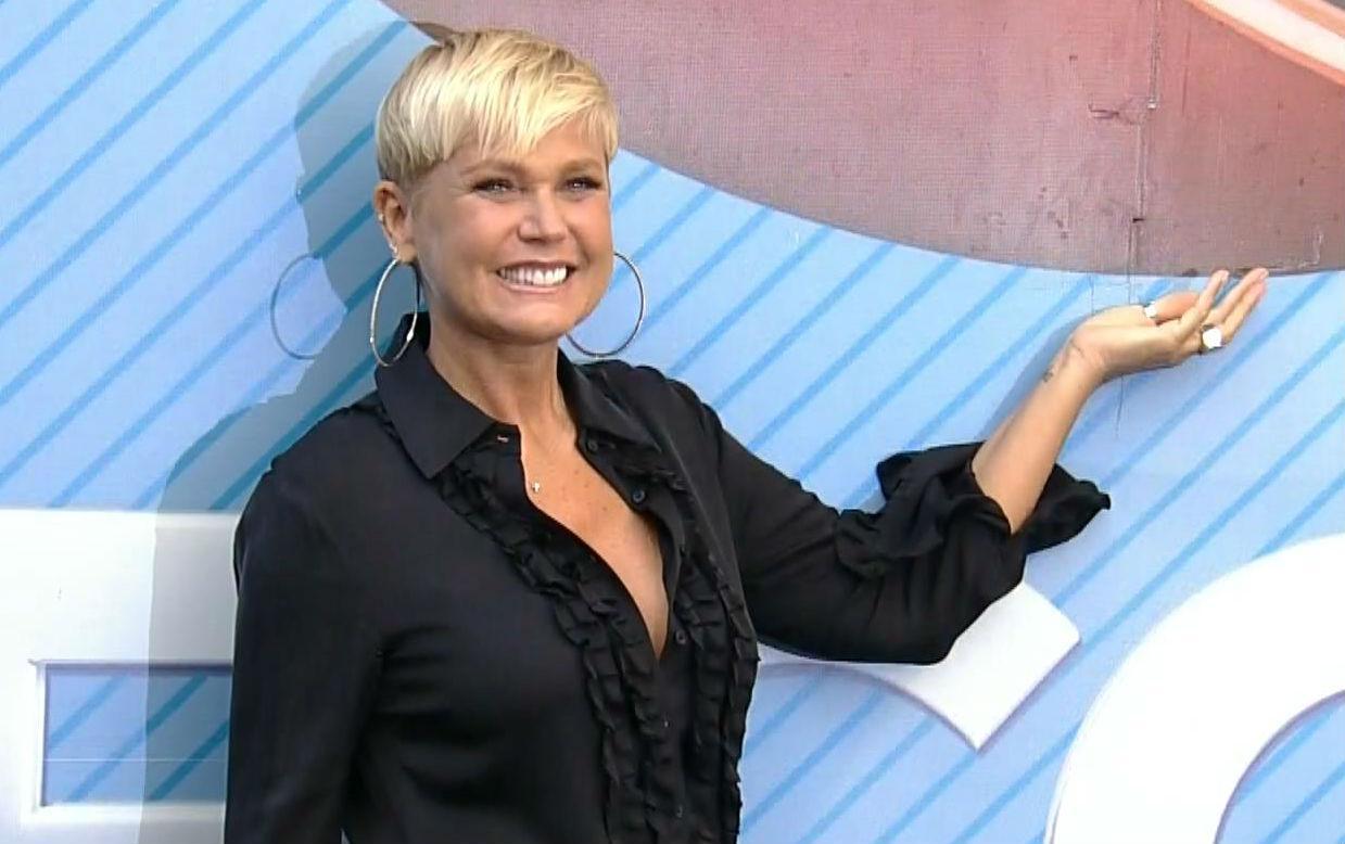O que a TV não mostrou sobre a estreia de Xuxa na Record