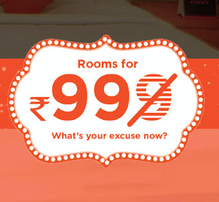 ZO Rooms Hotel Booking Rs 999 At Rs 99