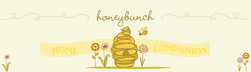the honeybunch home companion