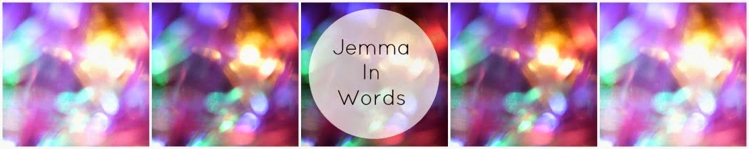 Jemma In Words