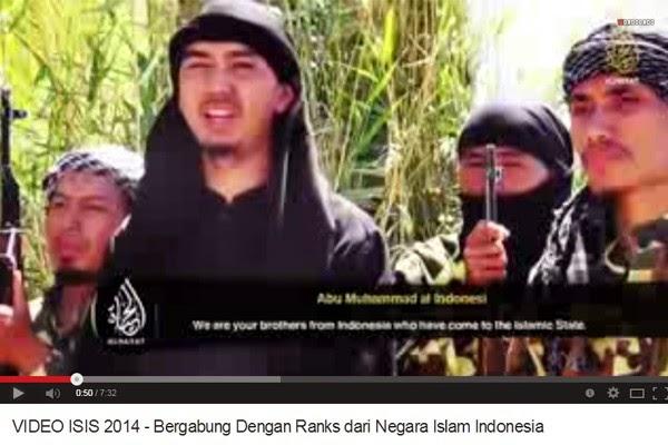 Koalisi Ormas Islam sebut ideologi ISIS bahayakan NKRI