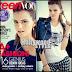 Emma Watson: Portada de Teen Vogue Agosto 2013 [Sesión de Fotos + Entrevista]
