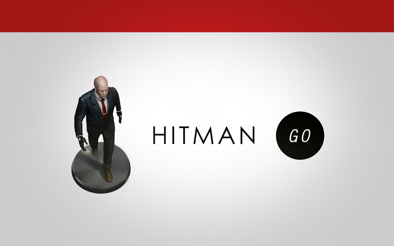 Hitman GO Full Mod Level Apk Data