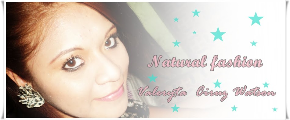 ♥NATURAL FASHION♥