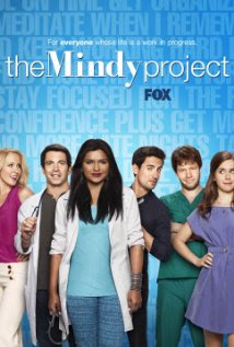 THE MINDY PROJECT 2X18 ESPAÑOL