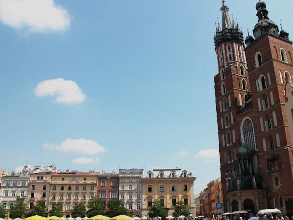 Kraków, Poland | Interrail