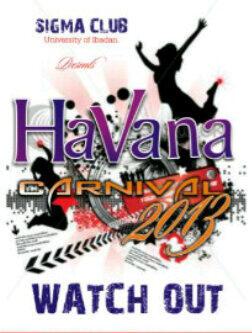 HAVANA MUSIC CARNIVAL