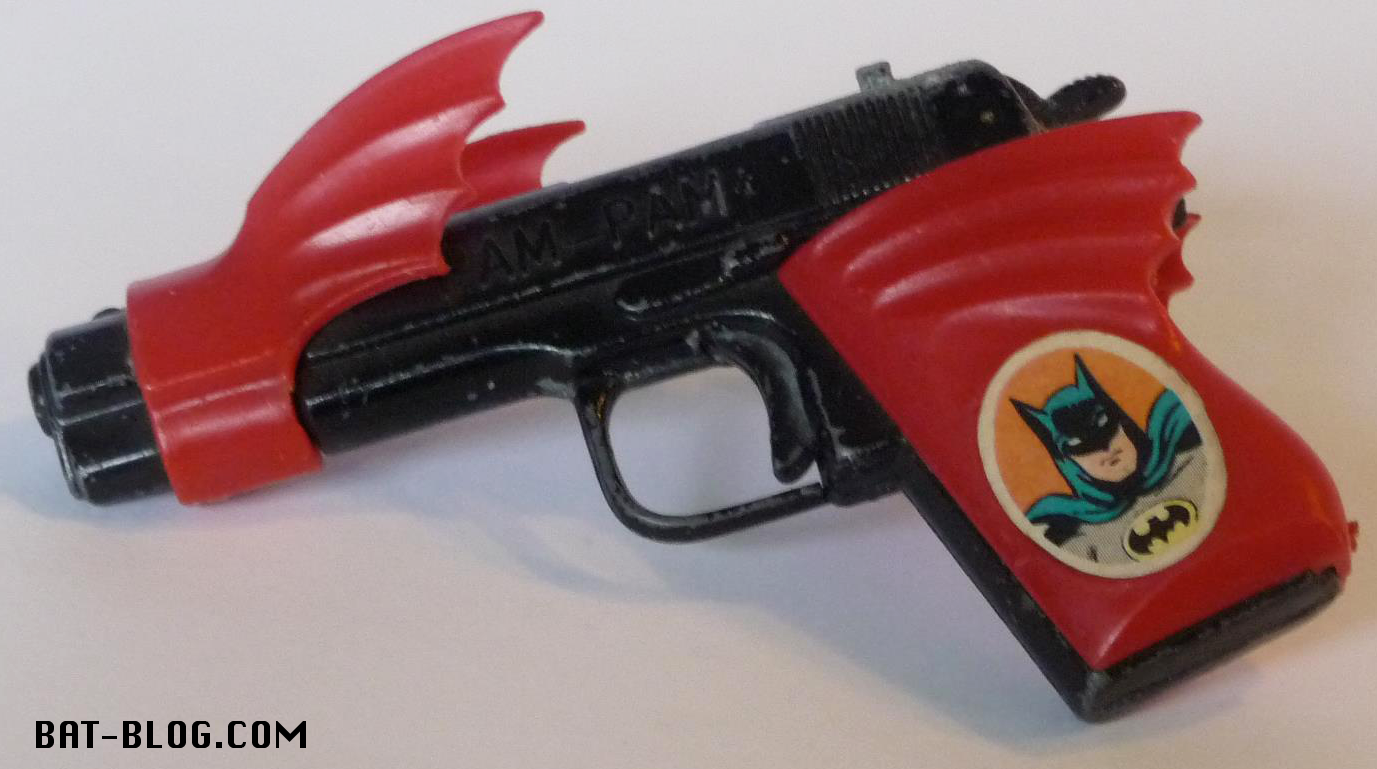 Coolest Batman Toys : Bat batman toys and collectibles very cool