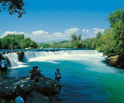 T Rkei Urlaub Antalya