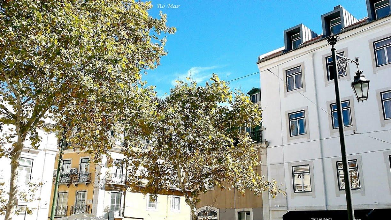 TRINDADE - Lisboa