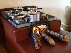 Restaurante D.Vilma Comida Na Lenha