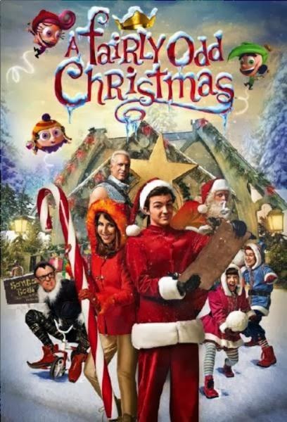 A+Fairly+Odd+Christmas+(2012)+Hnmovies