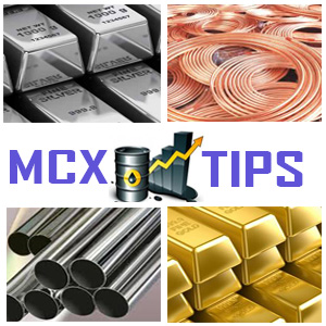 Mcx gold trading strategy