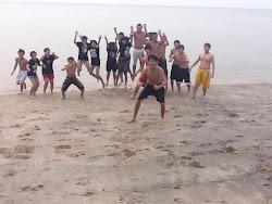 跳啊 !!