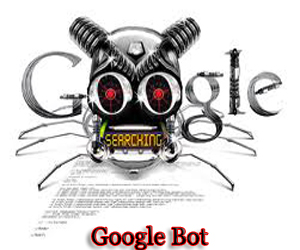 Know, about, when, Google Bot, come, to your Blog,
