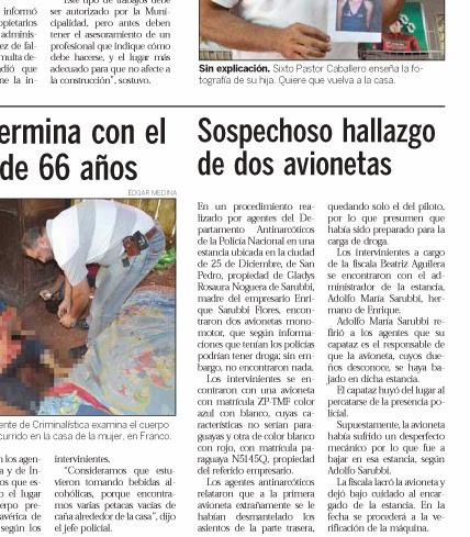 Al otro lado del silencio papacho viveros cartes las for Viveros en uruguay