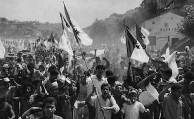 الثورة الجزائرية التحريرية الكبرى 1954م، حتمية تاريخية