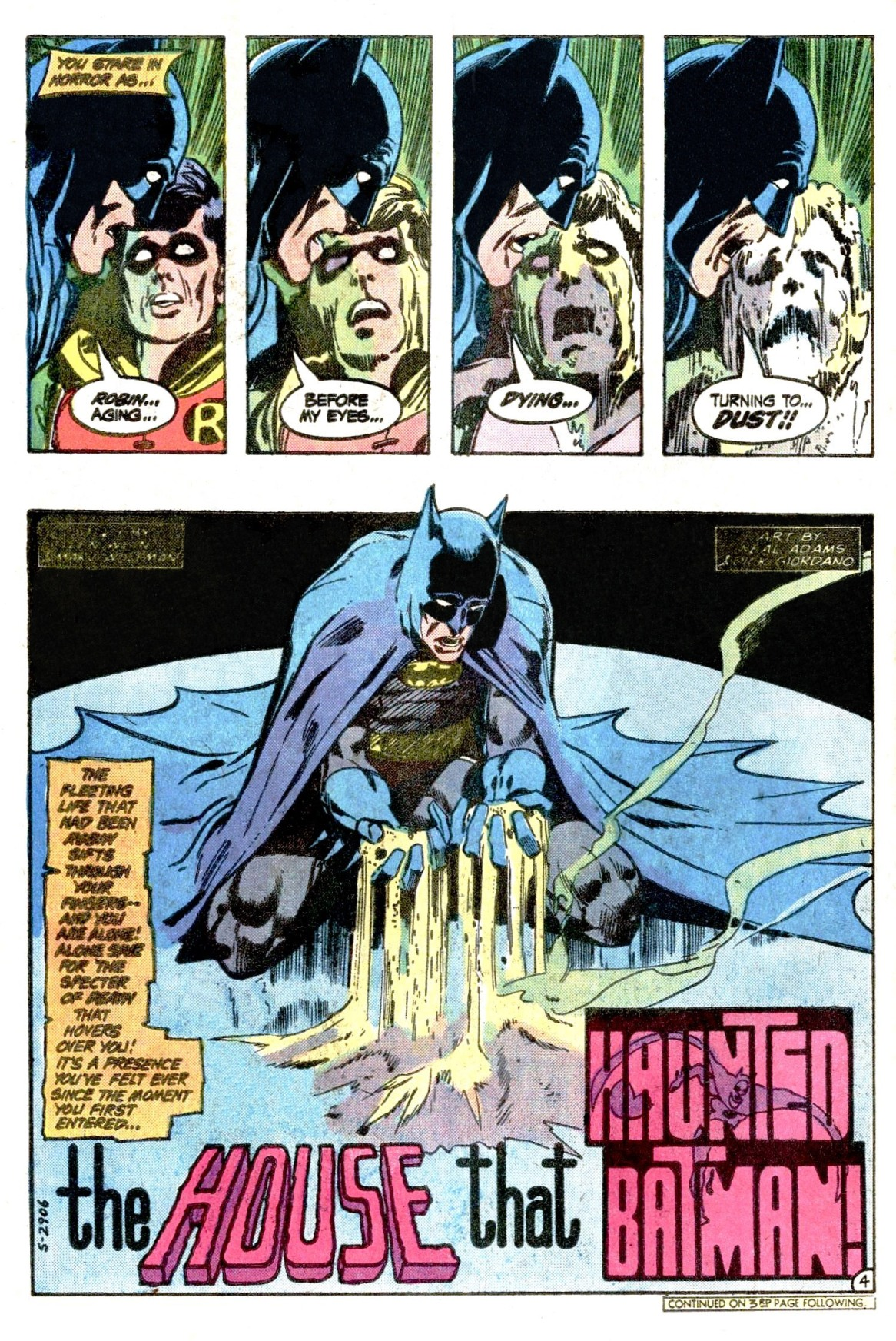 Detective Comics (1937) Issue #477 Page 6