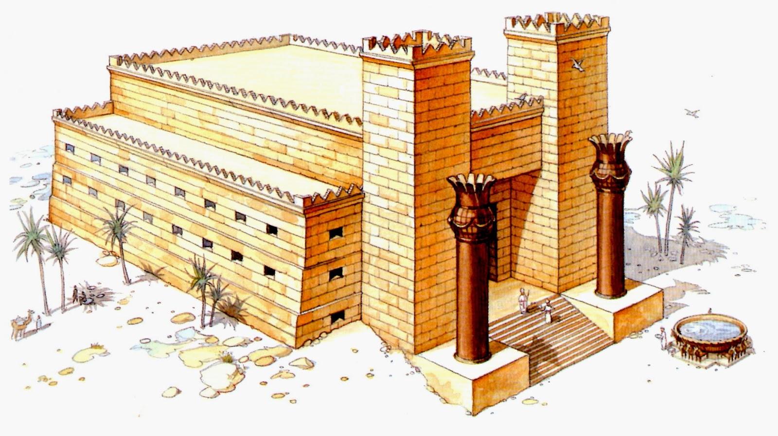 храм-соломана