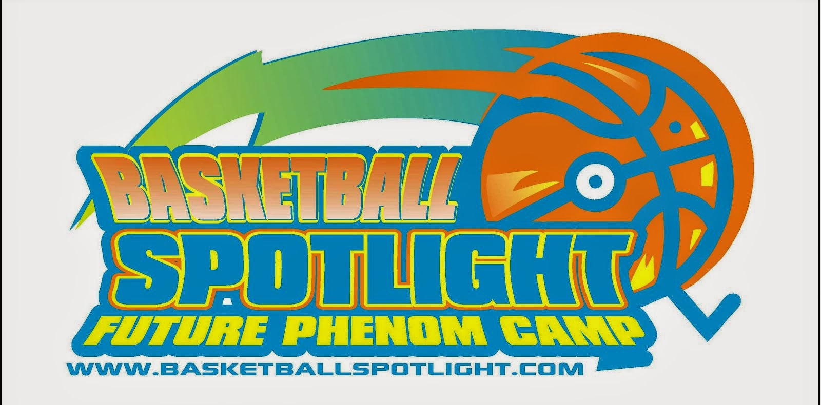 Basketball Spotlight Future Phenom Camp Registration (August 27th and 28th)