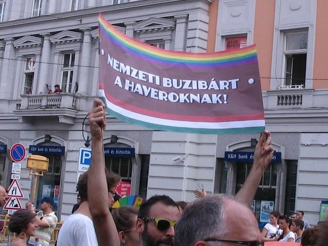 gay, Meleg Méltóság Menete