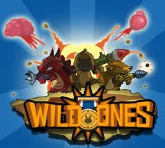 Wild Ones Cheats -  Items, Accessories and Weapons hack 2013