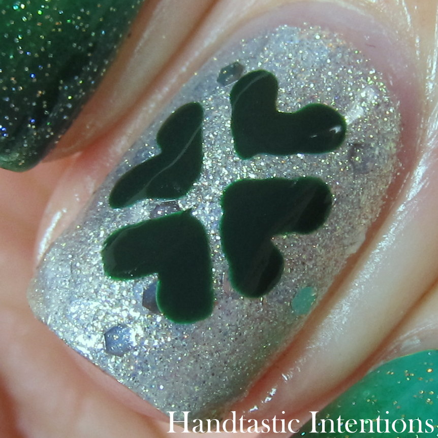 St-Patricks-Day-Nails