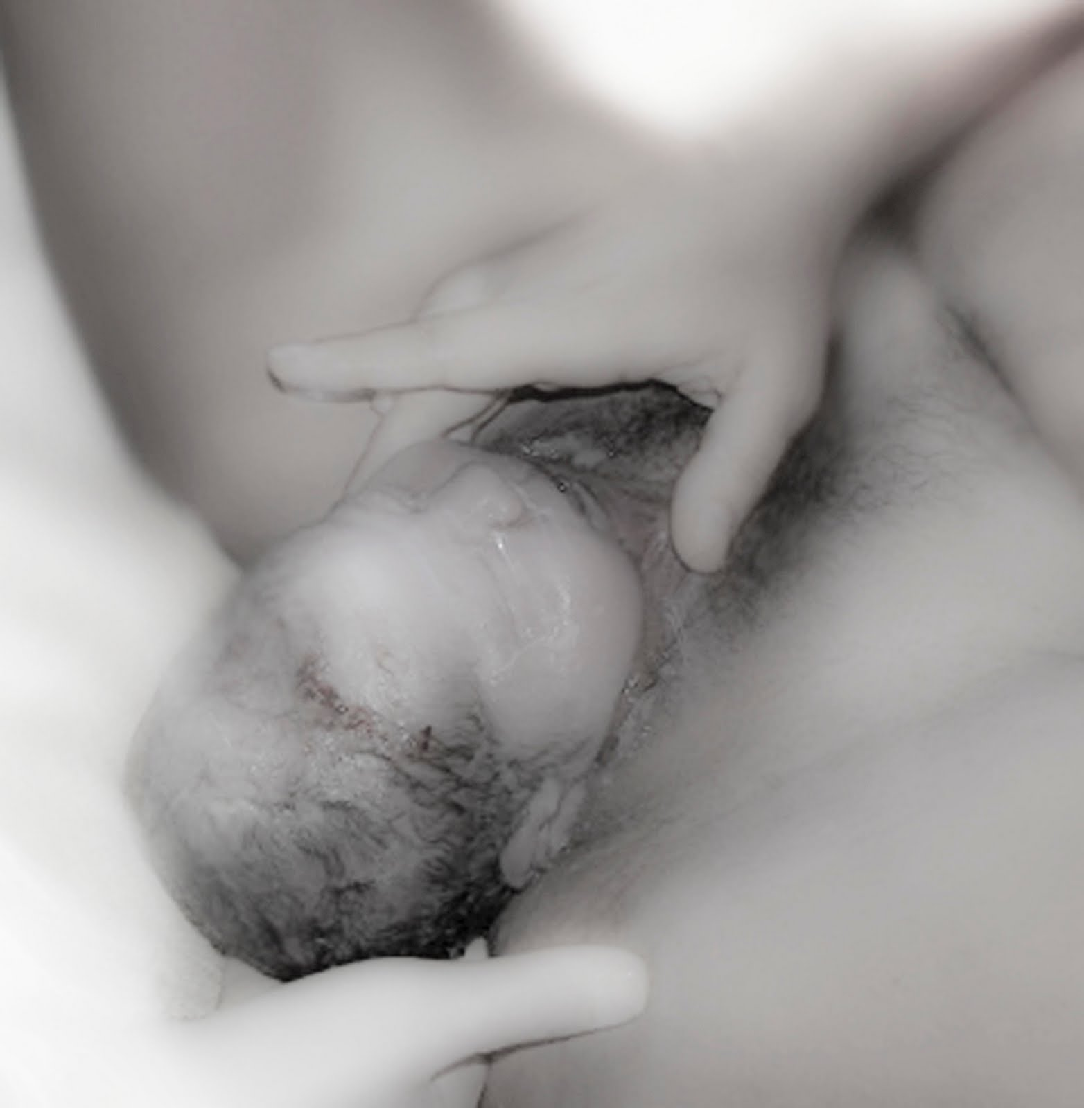 Perineal massage pregnancy fisting