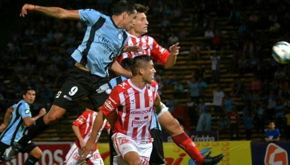 copa argentina belgrano instituto 32avos de final