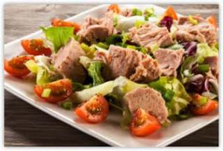 salada-de-atum-para-emagrecer