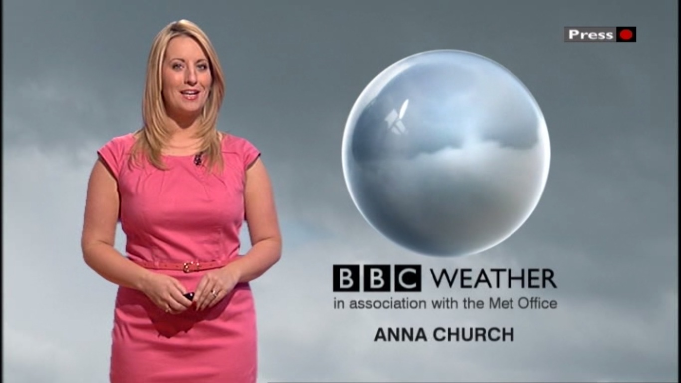 Uk regional news caps anna church bbc east midlands - Anna martin granada ...
