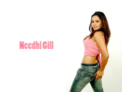 Needhi Gill wallpaper