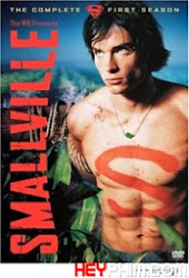 Thị Trấn Smallville Phần 1