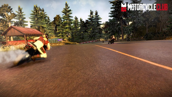 motorcycle club pc screenshot http://jembersantri.blogspot.com 5 Motorcycle Club CODEX