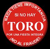 Sin Toro No Hay Nada