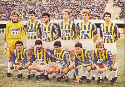 EFSANE 88-89