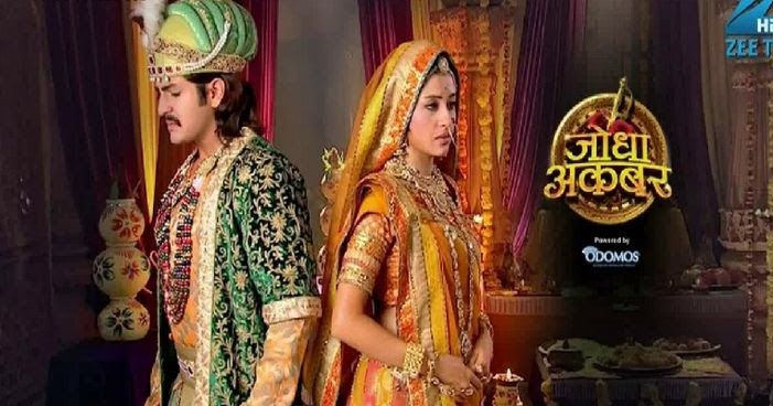 Jodha Akbar Serial On Zee Tv Episode 101